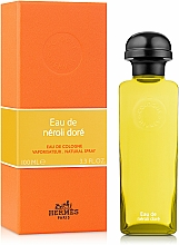 Düfte, Parfümerie und Kosmetik Hermes Eau de Neroli Dore - Eau de Cologne