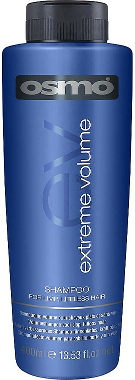 Haarshampoo für mehr Volumen - Osmo Extreme Volume Shampoo — Bild N1