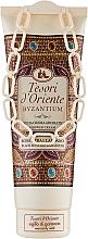 Düfte, Parfümerie und Kosmetik Tesori d`Oriente Byzantium - Parfümierte Duschcreme