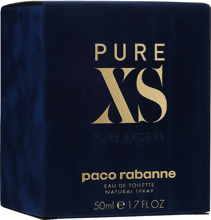 Paco Rabanne Pure XS - Eau de Toilette