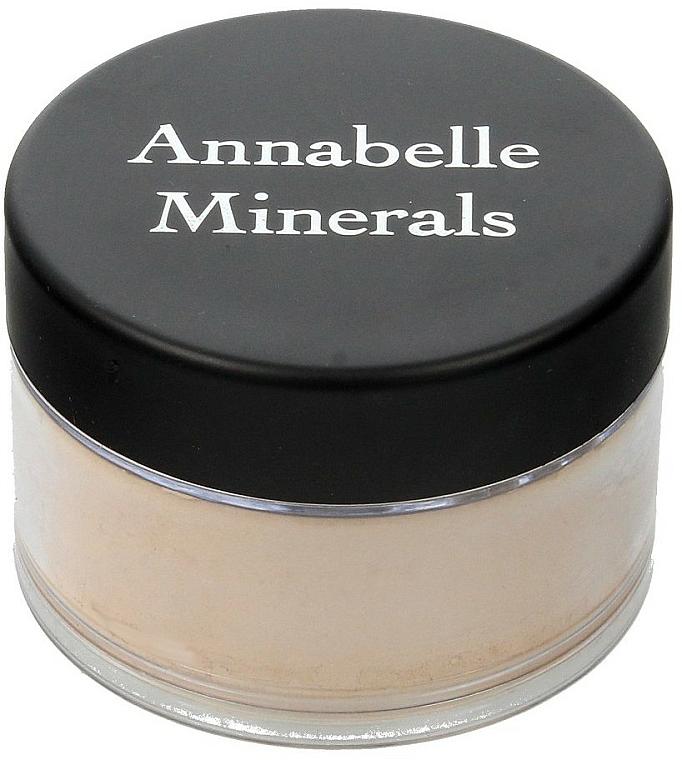Mineralpuder - Annabelle Minerals Powder
