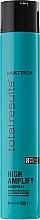 Düfte, Parfümerie und Kosmetik Haarspray - Matrix Total Results High Amplify Hairspray