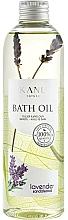 Düfte, Parfümerie und Kosmetik Olejek do kąpieli Lawenda  - Kanu Nature Bath Oil Lavender