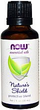 Düfte, Parfümerie und Kosmetik Ätherisches Öl Nature's Shield - Now Foods Essential Oils Nature's Shield Oil Blend