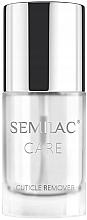Düfte, Parfümerie und Kosmetik Nagelhautentferner - Semilac Care Cuticle Remover