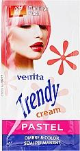 Düfte, Parfümerie und Kosmetik Haartönungscreme - Venita Trendy Color Cream (Probe)