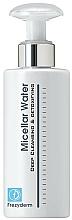 Düfte, Parfümerie und Kosmetik Tiefenreinigendes und antioxidatives Mizellenwasser - Frezyderm Micellar Water Deep Cleansing & Detoxifying