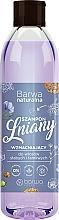 Düfte, Parfümerie und Kosmetik Shampoo mit Leinöl und Vitaminkomplex - Barwa Natural Flax Shampoo With Vitamin Complex
