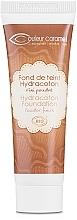 Düfte, Parfümerie und Kosmetik Feuchtigkeitsspendende Foundation - Couleur Caramel Fond De Teint Hydracoton