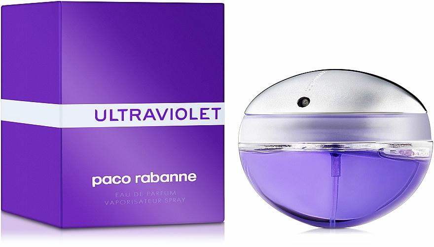 Paco Rabanne Ultraviolet - Eau de Parfum