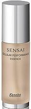 Düfte, Parfümerie und Kosmetik Strahlende Gesichtsessenz - Kanebo Sensai Cellular Performance Essence