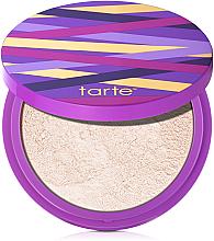 Düfte, Parfümerie und Kosmetik Fixierendes Gesichtspuder - Tarte Cosmetics Shape Tape Setting Powder