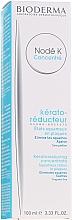 Düfte, Parfümerie und Kosmetik Anti-Schuppen Creme-Kur für Kopfhaut und Körper mit Glykolsäure - Bioderma Node K Emulsion