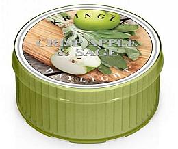 Düfte, Parfümerie und Kosmetik Duftkerze Daylight Crisp Apple & Sage - Kringle Candle Daylight Crisp Apple & Sage