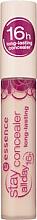 Düfte, Parfümerie und Kosmetik Gesichts-Concealer - Essence Stay All Day 16h Long-lasting Concealer