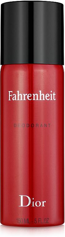 Dior Fahrenheit - Deospray
