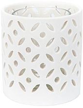 Düfte, Parfümerie und Kosmetik Kerzenhalter für Votivkerze - Yankee Candle Ceramic Circle Votive Holder
