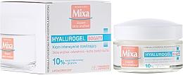 Düfte, Parfümerie und Kosmetik Feuchtigkeitsspendende Gesichtscreme - Mixa Hyalurogel Moisturizing Face Cream