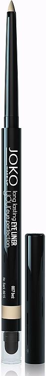 Kajalstift - Joko Long Lasting Eye Liner