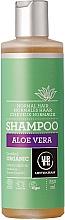 """Düfte, Parfümerie und Kosmetik Shampoo für normales Haar """"Aloe Vera"""" - Urtekram Aloe Vera Shampoo Normal Hair"""