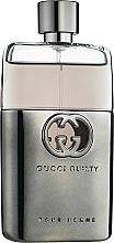 Düfte, Parfümerie und Kosmetik Gucci Guilty Pour Homme - Eau de Toilette
