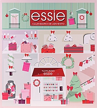 Düfte, Parfümerie und Kosmetik Make-up Set - Essie Advent Calendar