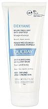 Düfte, Parfümerie und Kosmetik Erweichender Gesicht- und Körperbalsam für sehr trockene und atopische Haut - Ducray Dexyane Anti-Scratch Emollient Balm