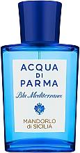 Düfte, Parfümerie und Kosmetik Acqua Di Parma Blu Mediterraneo Mandorlo Di Sicilia - Eau de Toilette