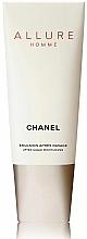 Düfte, Parfümerie und Kosmetik Chanel Allure Homme - After Shave Emulsion