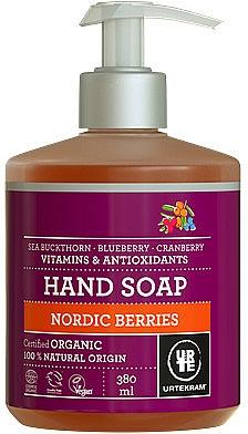 Flüssige Handseife Nordische Beeren - Urtekram Nordic Berries Hand Soap