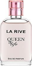 Düfte, Parfümerie und Kosmetik La Rive Queen of Life - Eau de Parfum