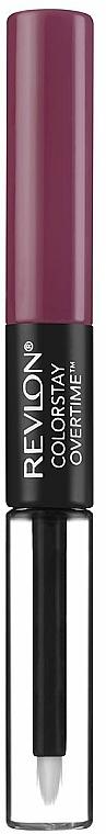 Flüssiger Lippenstift - Revlon ColorStay Overtime Lipcolor