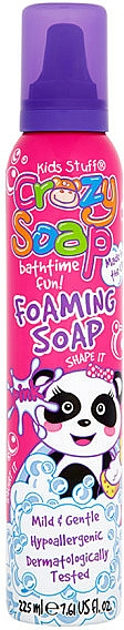 Schäumende Seife - Kids Stuff Crazy Soap Pink Foaming Soap — Bild N1