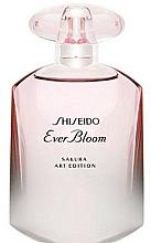 Düfte, Parfümerie und Kosmetik Shiseido Ever Bloom Sakura Art Edition - Eau de Parfum
