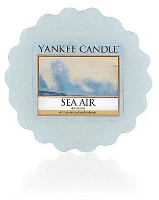 Tart-Duftwachs Sea Air - Yankee Candle Sea Air Tarts Wax Melts