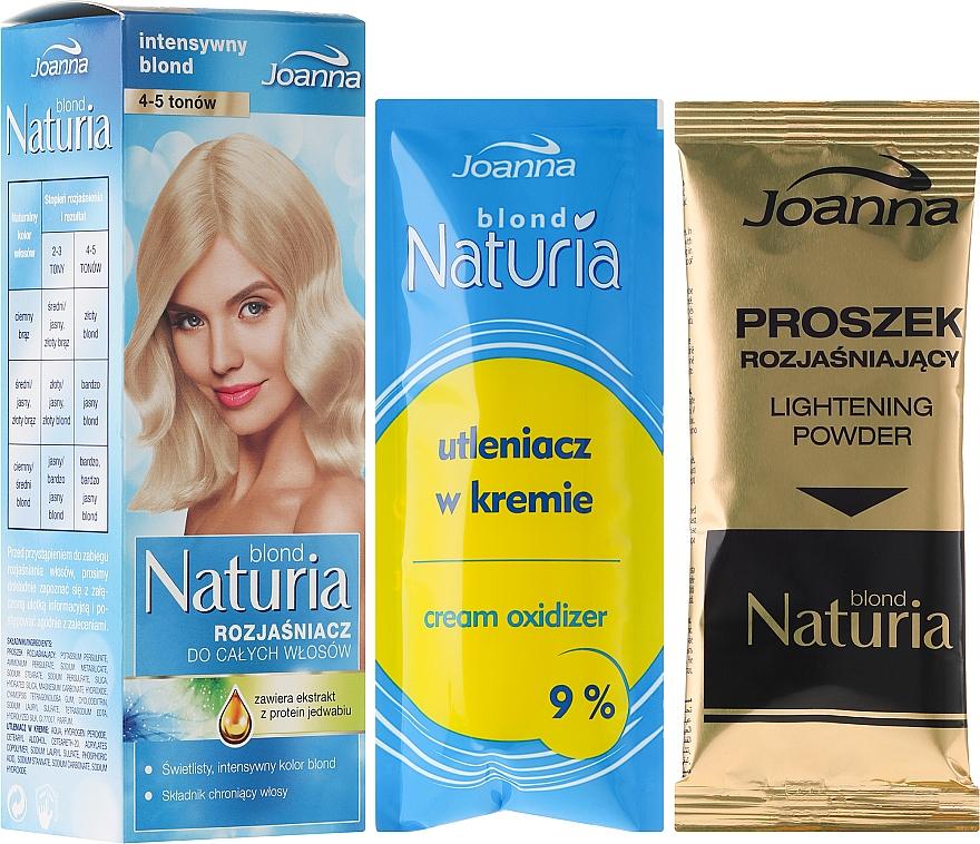 Haaraufheller - Joanna Hair Naturia Blond