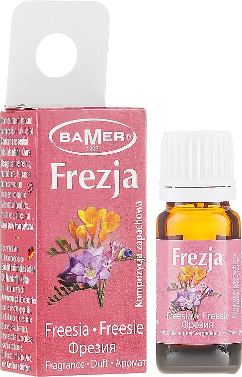 Ätherisches Öl mit Freesien-Duft - Bamer