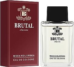 Düfte, Parfümerie und Kosmetik La Rive Brutal Classic - Eau de Cologne