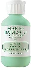 Düfte, Parfümerie und Kosmetik Beruhigende After Shave Feuchtigkeitslotion - Mario Badescu After Shave Moisturizer