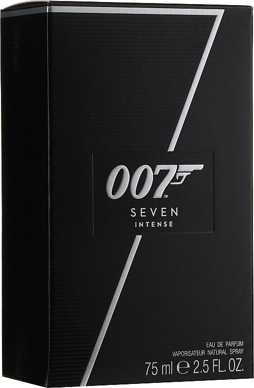 James Bond 007 Seven Intense - Eau de Parfum