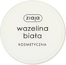 Düfte, Parfümerie und Kosmetik Weiße kosmetische Vaseline - Ziaja Body Care