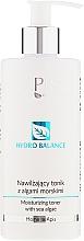 Düfte, Parfümerie und Kosmetik Erfrischendes Gesichtstonikum für normale und Mischhaut - APIS Professional Hydro Balance Moisturizing Toner