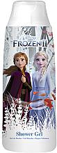 Düfte, Parfümerie und Kosmetik Disney Frozen 2 - Duschgel für Kinder Frozen II