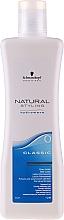 Düfte, Parfümerie und Kosmetik Well-Lotion für schwer wellbares Haar - Schwarzkopf Professional Natural Styling Classic Lotion 0