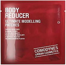 Düfte, Parfümerie und Kosmetik Straffende Pflaster - Comodynes Body Reducer Ultimate Modelling Patches