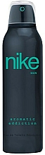 Düfte, Parfümerie und Kosmetik Nike Aromatic Addition Man - Deospray