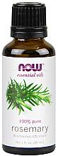Düfte, Parfümerie und Kosmetik Ätherisches Öl Rosmarin - Now Foods Essential Oils 100% Pure Rosemary