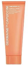 Düfte, Parfümerie und Kosmetik Revitalisierende und straffende Körpercreme - Germaine de Capuccini Timexpert C+ Complex C Revitalising Firming Body Cream