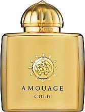Düfte, Parfümerie und Kosmetik Amouage Gold Pour Femme - Eau de Parfum
