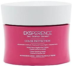 Düfte, Parfümerie und Kosmetik Haarmaske für coloriertes Haar - Revlon Professional Eksperience Color Maintenance Mask